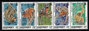 Guernsey  420a  MNH  $ 5.25 aaaa