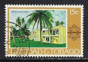 TRINIDAD & TOBAGO 280 VFU J513-8