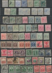 Spanish Cuba /Cuba stamp collection *
