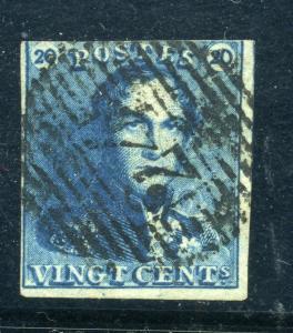 Belgium #2 Used CV $57.50