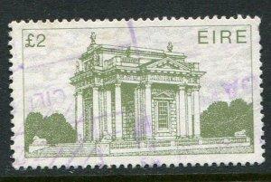 Ireland #645 Used
