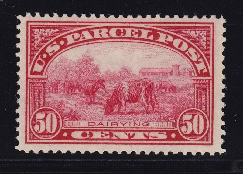 Q10 VF-XF OG w/PF certificate never hinged with rich color cv $ 650 ! see pic !