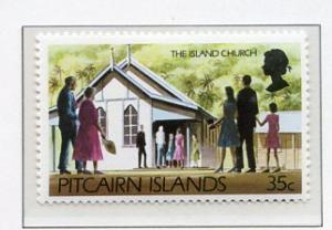 Pitcairn Islands MLH Scott Cat. # 170