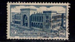 Syria Scott 372 Used stamp