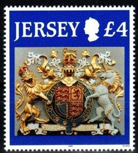 Jersey #506  MNH CV $8.50 (X912)