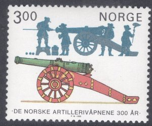 NORWAY SCOTT 858