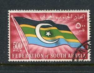 South Arabia #15 Used