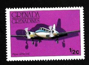 Grenada Grenadines 1976 - MNH - Scott #182 *