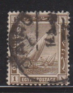Egypt Sc#61 Used