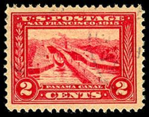 U.S. 1904-13 COMM. 398  Used (ID # 39936)