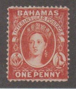 Bahamas Scott #20 Stamp - Used Single
