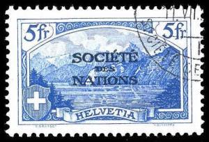 SWITZERLAND 2O28  Used (ID # 87900)