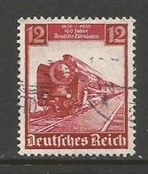 GERMANY 460 VFU LOCOMOTIVE N923-6