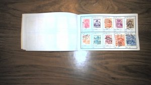 AUSTRIA COLLECTION IN APPROVAL BOOK, MINT/USED