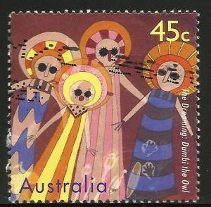 Australia 1997 Scott# 1608 Used