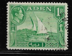 ADEN, 24, MINT HINGED, DHOW