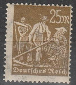 Germany #225  MNH F-VF (V1706)
