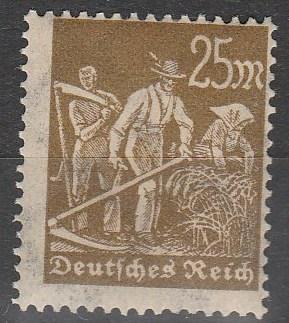 Germany #225  MNH F-VF (V1706)