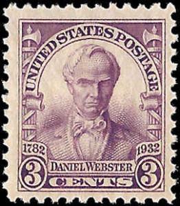 725 Mint,OG,NH... SCV $0.60