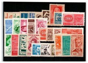 Brazil 28 Mint, few faults - C2460