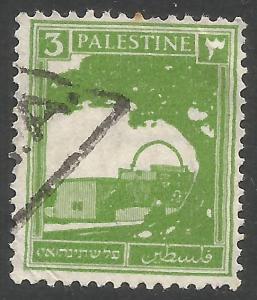 PALESTINE 64 VFU R10-122-6