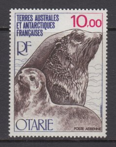 French Southern & Antarctic Territories    #c48    mnh       cat $.10.00