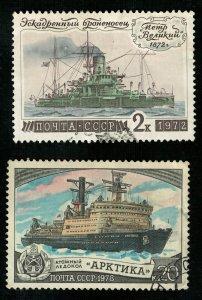 Ships (2728-T)
