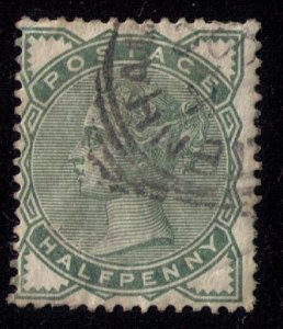 Great Britain Sc #78 (SG164) Used F-VF
