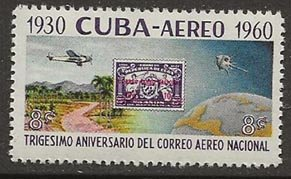Cuba C214 h