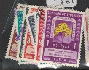 Venezuela SC C293-301 MOG (9dwj)