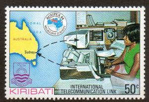 Kiribati  Scott  447  MNH