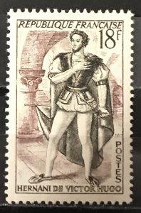 France 1953 #691, MNH