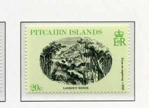 Pitcairn Islands MNH Scott Cat. # 186