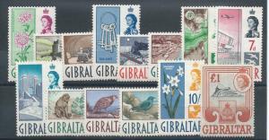 Gibraltar 147-60 LH