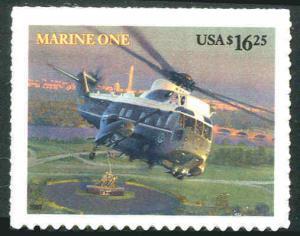 [SOLD] US 4145 Express Mail Marine One $16.25 single MNH 2007