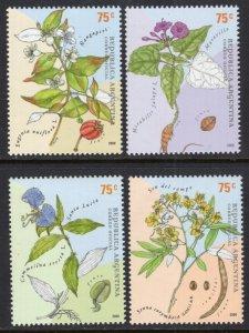 Argentina 2139-2142 MNH VF