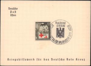 Czechoslovakia, Red Cross