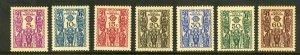FRENCH CAMEROUN J14-20 MH SCV $3.35 BIN $1.50 ART