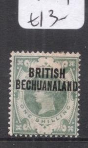 Bechuanaland SG 37 MOG (5dlx)