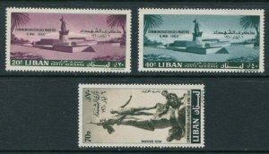 Lebanon #C286-8 Mint