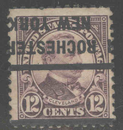 USA Scott 564 Used perf 11  stamp pre cancel