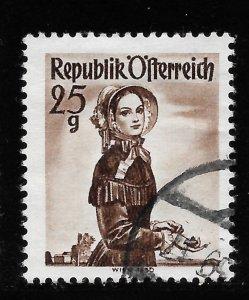 Austria Used [3698]