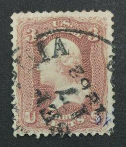 MOMEN: US #65 USED #300120