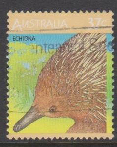 Australia Sc#1035e Used