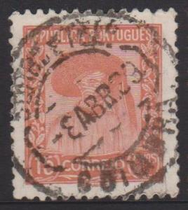 Portugal Sc#565 Used