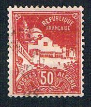 Algeria 50 Used Mosque (BP8215)