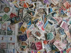 Spain 200 nice mixture (duplicates,mixed cond) lots of commemoratives are here!