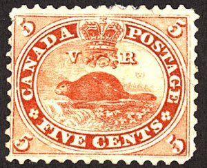 Canada #15 Used