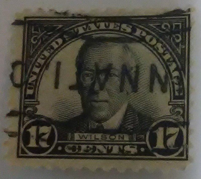 United States 623 Wilson