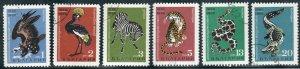 Bulgaria  #1689-1694  CTO CV $3.40